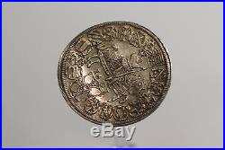 1603 German States Thaler Maximilian III Silver TEUTONIC LOVELY DETAILS A97 #TZ5