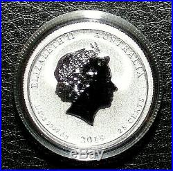 1981 China 30 Yuan Lunar Rooster Coin NGC/NCS PF69 Ultra Cameo Very Rare