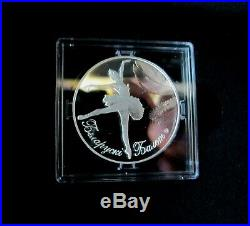 2013 Royal Canadian mint World's Famous 9999 Silver Coins 1 Oz. X 15