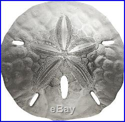 2019 $1 Palau Sand Dollar II. 999 Silver 1oz. Coin