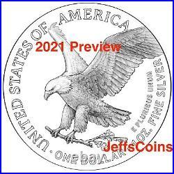 2020 W End of World War 2 WW2 V75 Privy Silver Eagle + COA PR70 NGC PF70