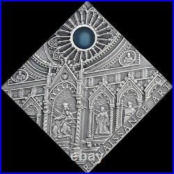 Art That Changed The World Series Renaissance Niue 2014 Silver Coin