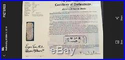 Atocha Shipwreck Treasure Silver Bar Factor 0.9 Coin Reale Mel Fisher Artifact