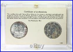 Chinese Silver Dollar Set 1908 Manchu Dynasty Y#73.3 1935 SUN YAT-SEN Silver Lot