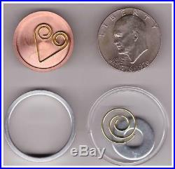 Coin Scanner Kit Make Sure your Gold Krugerrands and Silver are Real not FAKES