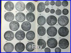Jess Peters. A Priced Listing of the Silver Coins of China. Coin Catalogue. 1972