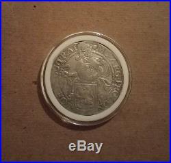 LION Daalder Thaler/Dollar Netherlands 1616