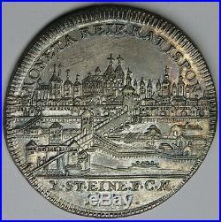 Regensburg 1775 City View Silver Thaler
